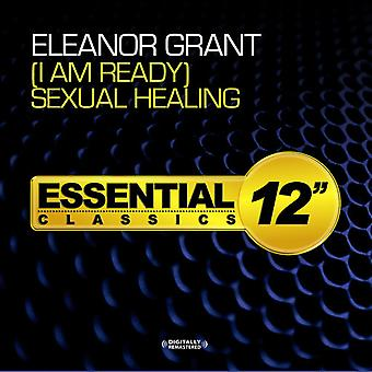 Eleanor Grant - (I Am Ready) Sexual Healing USA import