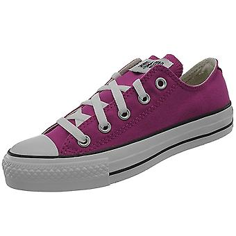 Chaussures unisexes universels Converse All Star OX spécial 1T168