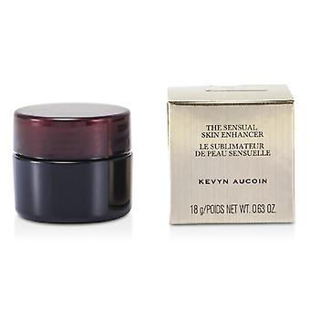 Kevyn Aucoin The Sensual Skin Enhancer - # SX 07 (Light Shade with Neutral-Yellow Undertones) 18g/0.63oz