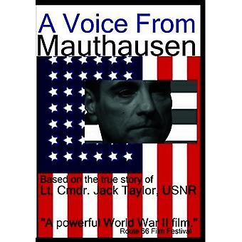 Voice From Mauthausen [DVD] USA import