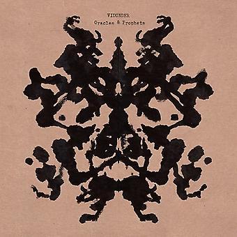 Vidunder - orakler & profeter [Vinyl] USA import