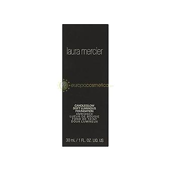Laura Mercier Candleglow Soft Luminous Foundation Dusk 30ml