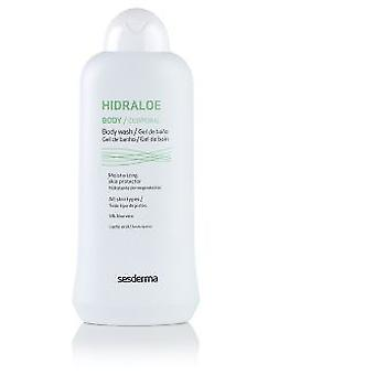 Sesderma Hidraloe Bath Gel (Hygiene and health , Shower and bath gel , Shower gels)