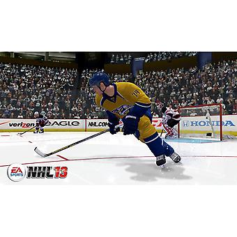 NHL 13 (PS3) (used)
