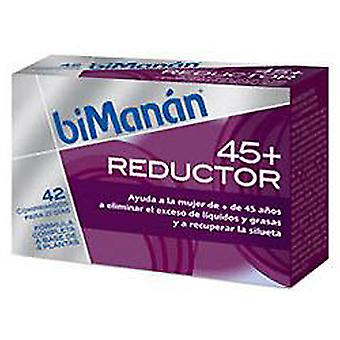 Bimanan 45 + Reducer 42 Tabletten