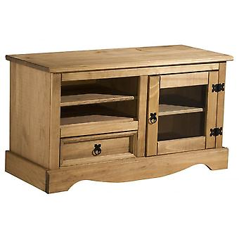 Birlea Corona Entertainment Unit Pine