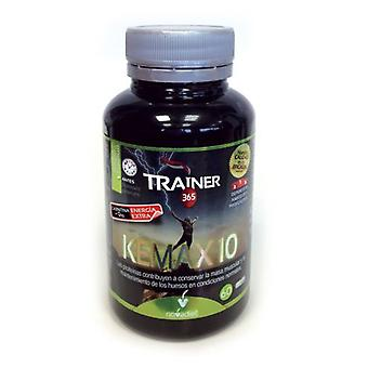 Novadiet Trainer Kemax10 60 capsules (Sport , Proteins and carbohydrates)