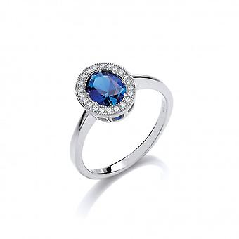 Cavendish French Timeless Elegance Ring