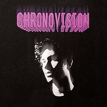 Oberhofer - Chronovision [CD] USA import