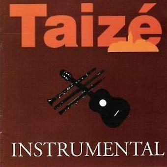 Taize - instrumentale 1 [CD] USA import