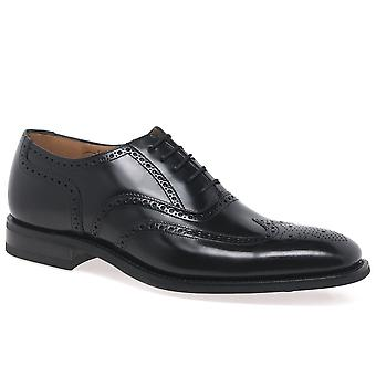 Loake 262B Mens Formal Lace Up Shoes