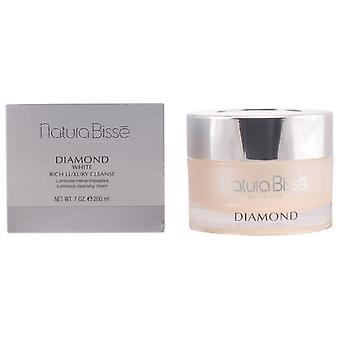 Natura Bissé Diamante Bianco Rich Luxury Cleanser 200 Ml