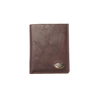 Chiemsee – Formosa – N/S combi wallet XL – dark brown