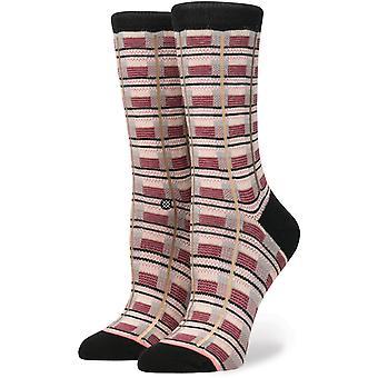 Stance Flux Crew Socks