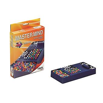 Cayro Master Mind Colors Travel (Toys , Boardgames , Logic And Ingenuity)