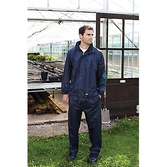Dickies Vermont Jacket And Trousers-WP10050