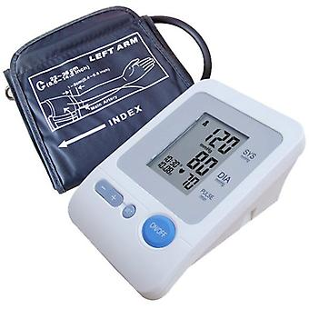 Digital arm sphygmomanometer. ARM250P