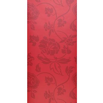 Designers Guild Wallpaper Roll - Patterned Flat - Isfara Red - P469/04