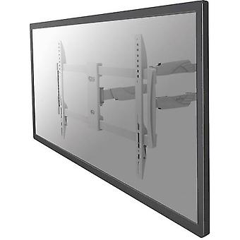 TV wall mount 81,3 cm (32) - 152,4 cm (60) Swivelling/tiltable, Swivelling NewStar Products NM-W460WHITE