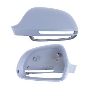 Left Mirror Cover (primed) AUDI A4 2008-2010