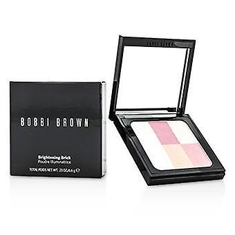 Bobbi Brown Brightening Brick - #05 Pastel Pink - 6.6g/0.23oz