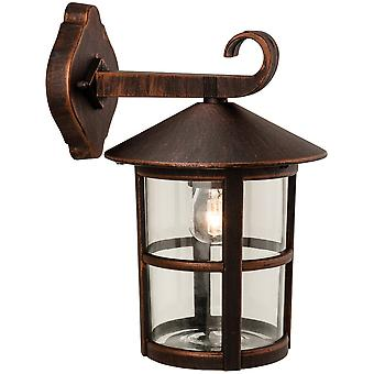 Firstlight Traditional Bronze Hanging Outdoor Lighthouse Lantern