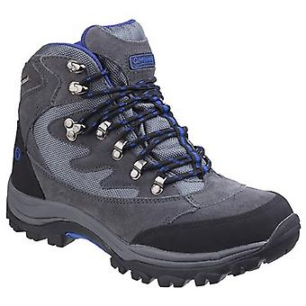 Cotswold Womens/Ladies Oxerton Leather Hiking Boot