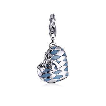 ESPRIT pendant of charms silver 'Bavarian Love' ESCH90870A000