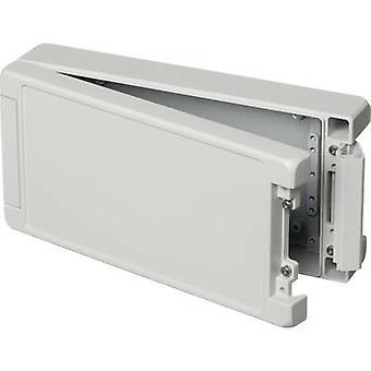 Bopla BA 241306 F-7035 Universal enclosure 259 x 128 x 60 Aluminium Grey-white (RAL 7035) 1 pc(s)