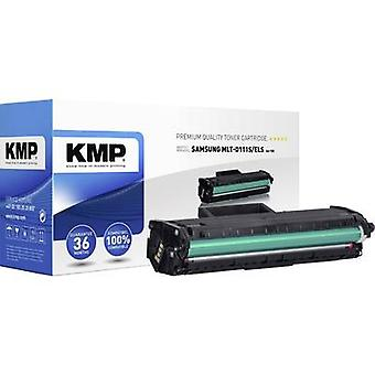 KMP Toner cartridge replaced Samsung MLT-D111S Compatible Black 1000 pages SA-T85