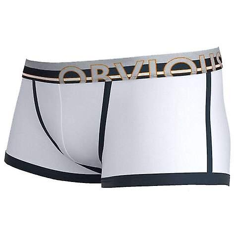 Obviously Urban Classic Trunks - White