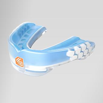 Shock Doctor Gel Max Power Rugby Mouth Guard