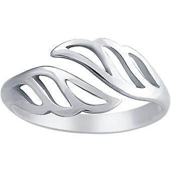 GEMSHINE semi Lady ring made of 925 Silver with YOGA Lotus Flower. Excellent quality and workmanship. Made in Madrid, Spain. Delivered in the elegant jewelry with gift box.