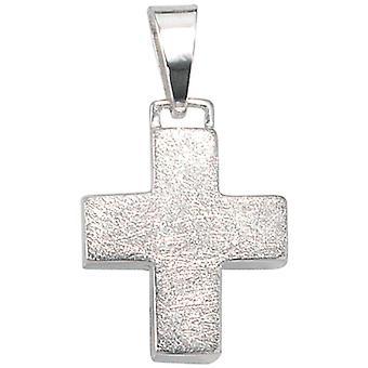 Colgante cruz plata JOLLY Cruz colgante Plata