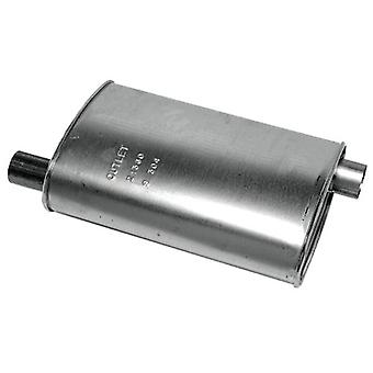 Walker 21360 Quiet-Flow Stainless Steel Muffler