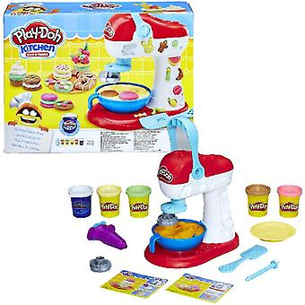 Play-Doh mikser