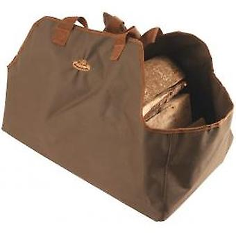 Esschert Design firewood carrying bag