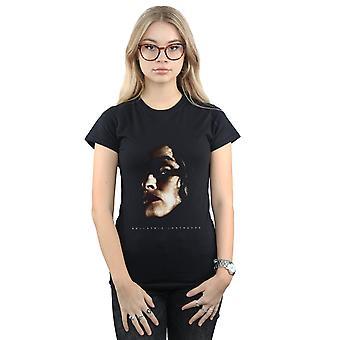 Harry Potter Women's Bellatrix Lestrange Portrait T-Shirt