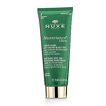 Nuxe Nuxuriance Ultra Anti-Aging Hand Cream - 75ml/2.5oz