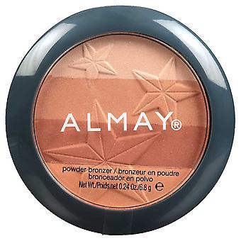 Almay Smart Shade Powder Bronzer, Sunkissed { 2 Pack }