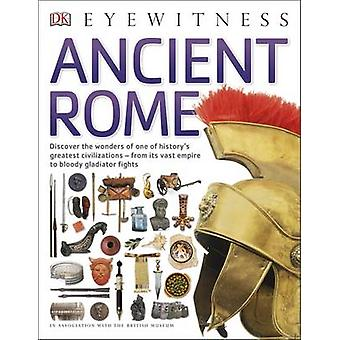 Ancient Rome by DK - 9780241187753 Book