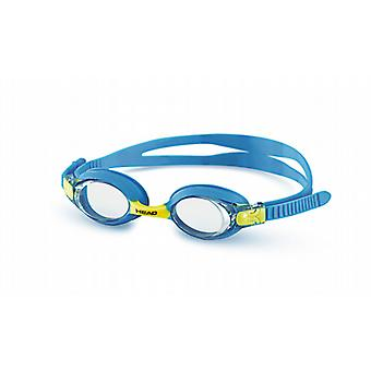 Head Meteor Junior Swimming Goggle - Blue