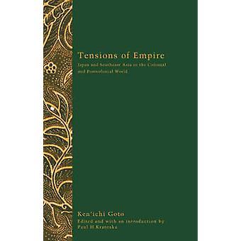 Spänningar i riket - Japan och Sydostasien i de koloniala och Post