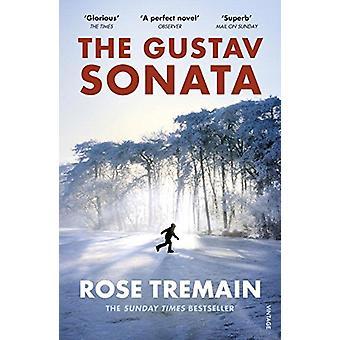 The Gustav Sonata by Rose Tremain - 9781784700201 Book