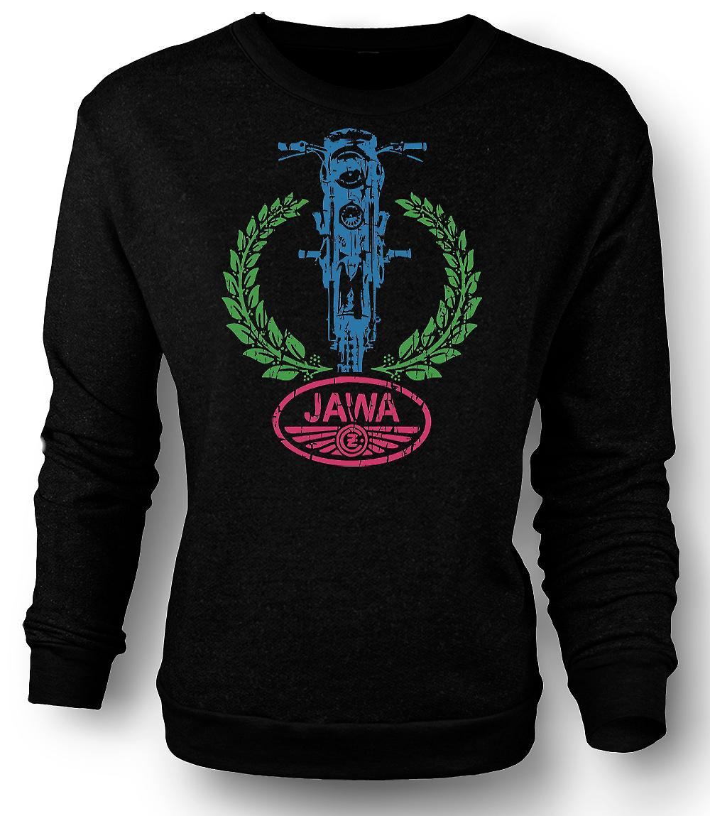 Mens Sweatshirt Jawa CZ