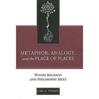 Provost serien - där Religion och filosofi möts av Carl G. Vaught