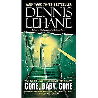 Gone, Baby, Gone (Patrick Kenzie and Angela Gennaro Series #4)