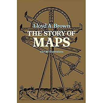 Die Geschichte der Karten