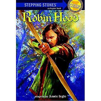 Robin Hood: Bullseye Step into Classics (Step-Up Classics)