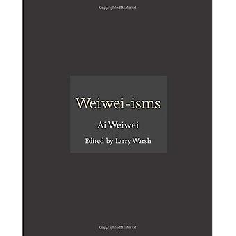 Weiwei-ismos